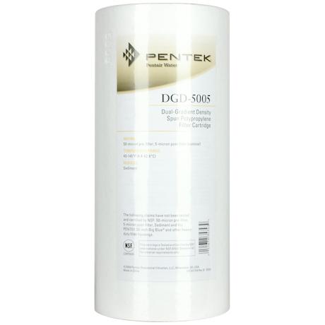 Pentek DGD-5005 / American Plumber WDGD-5005 - $11.49