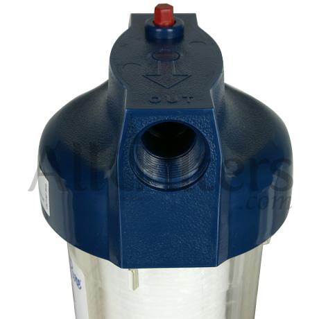 Aqua Pure Ap11t Clear Housing 64 99 Clearance
