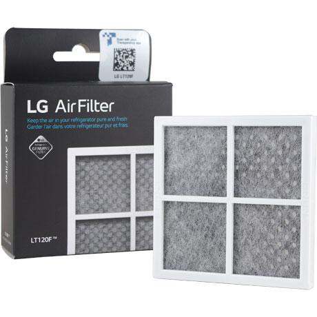 Lg Lt120f Adq73334008 Fresh Air Filter 8 99