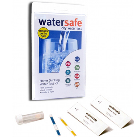 Use a Shower Water Filter with your Well Water and Take a Healthy