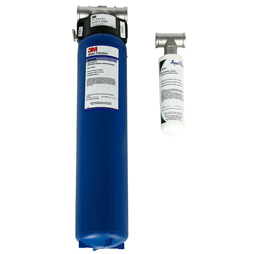 whole house water filter for well water